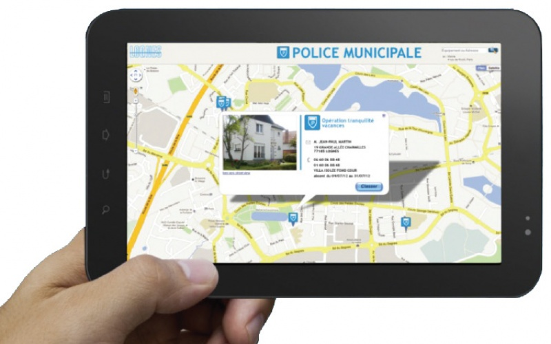 Optimiser l'action des agents municipaux