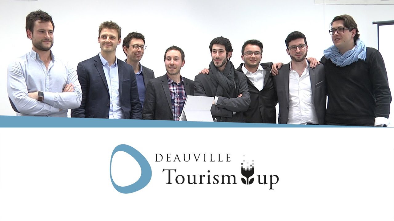 RESIDENCE DEAUVILLE TOURISM'UP
