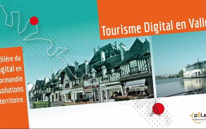 APPEL A EXPERIMENTATION « TOURISME DIGITAL EN VALLEE DE SEINE »